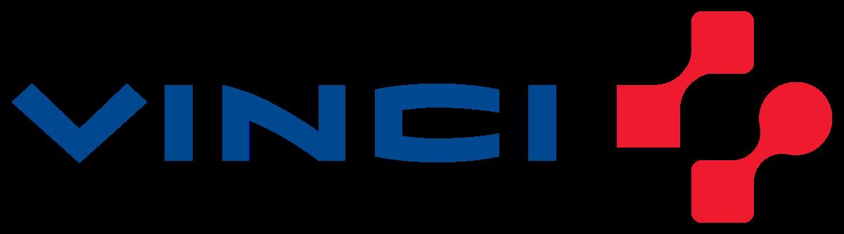 logo vinci construction