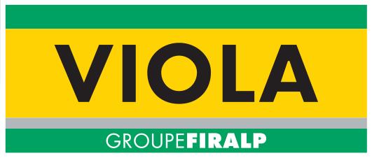 logo Viola groupe firalp